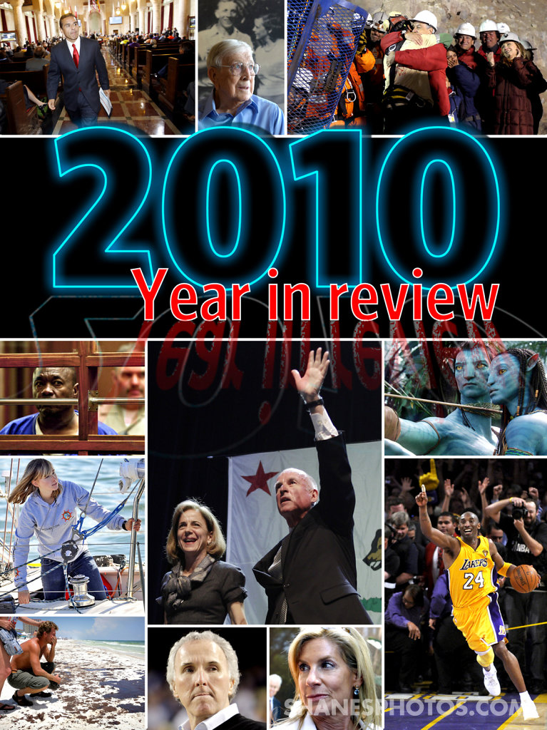 2010 - Year in Review