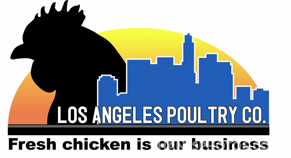 Los Angeles Poultry Company Logo
