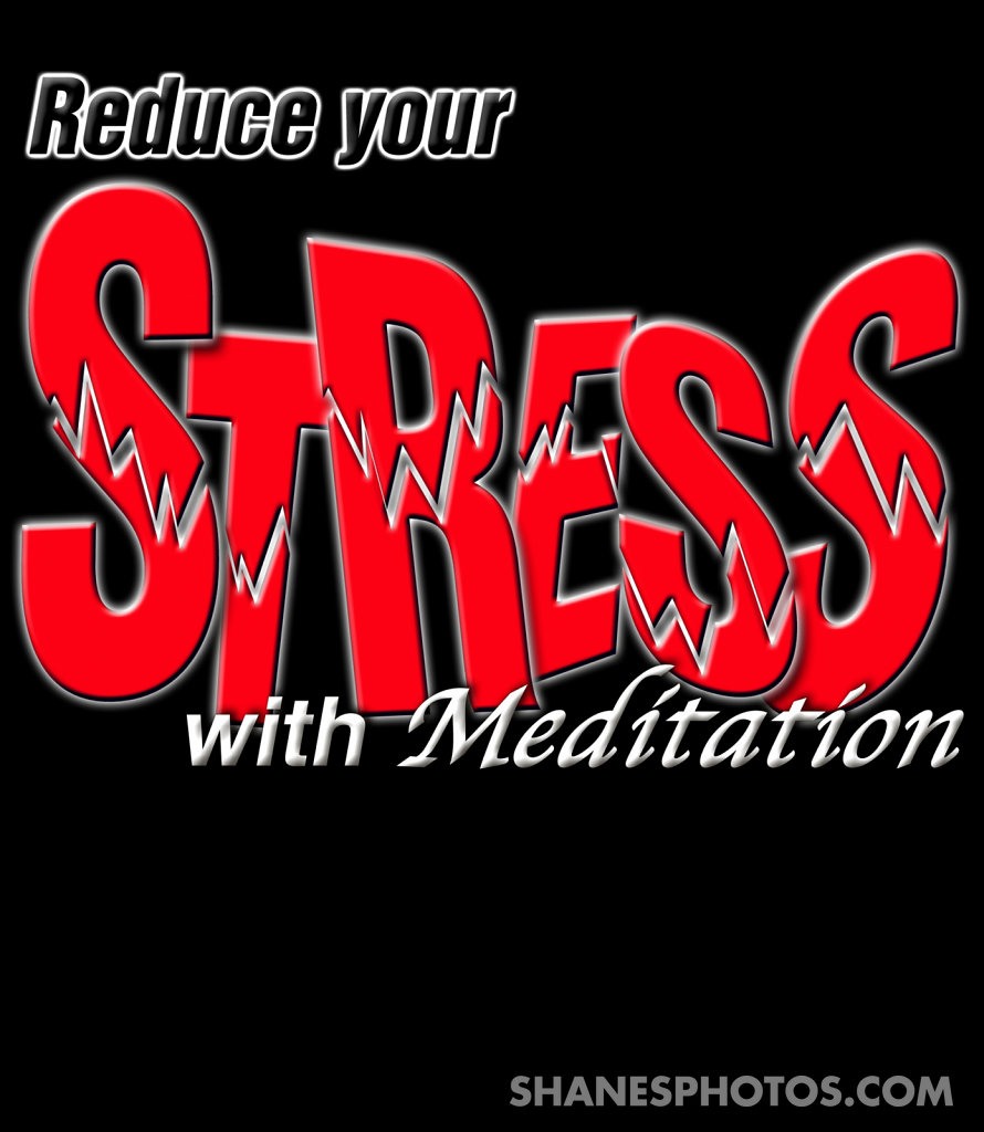 How to reduce your stress through meditation - Daily News Health Section Page