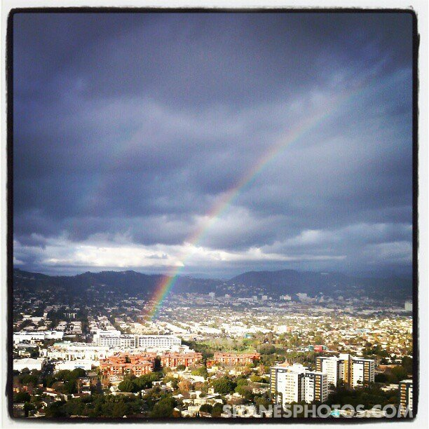 Pot of gold at the grove?